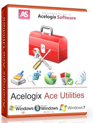Ace Utilities 5.2.5 Build 475 Final