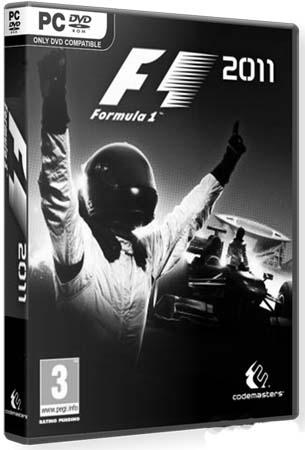 F1 URT 2012 / Формула 1 (2012/RePack)