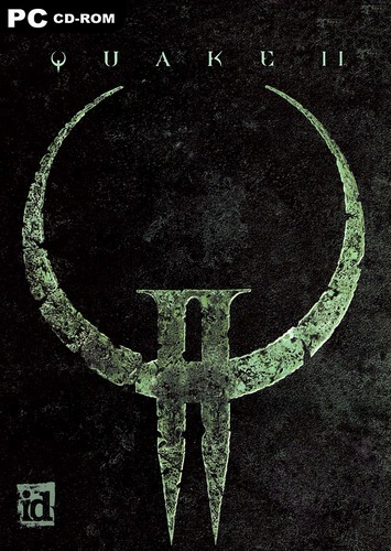 Квейк 2 / Quake II + Berserker + Evolved (FULL)