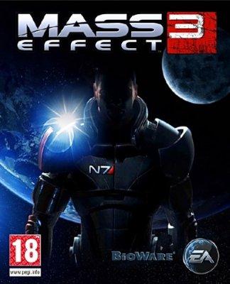 Mass Effect 3 [+3 DLC] (2012/RUS/ENG/Repack by Spieler)