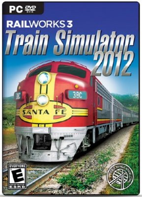 RailWorks 3: Train Simulator 2012 - Update 6 [v.11.0b] (2011/RUS/PC)