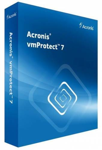 Акронис / Acronis® vmProtect™ v 7.0 build 5155 (2012/RUS)