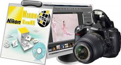 Nikon ViewNX 2.2.5 Free Rus