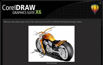 CorelDRAW Graphics Suite X6 v16.0.0.707 (2012/RUS)