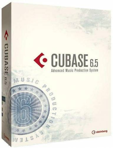 Steinberg Cubase AI 6.5.1 (2012) для Windows 7