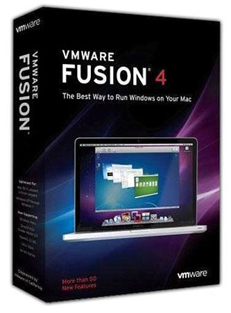 VMware Fusion 4.1.2