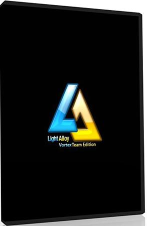 проигрыватель Лайт Элоу / Light Alloy 4.6.5 Build 37 Final + Portable (RUS)