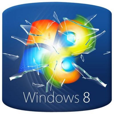 Windows 8 Transformation Pack 5.0