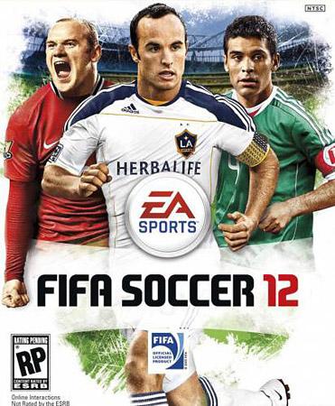 FIFA 12 (2012/RUS/MULTi12)