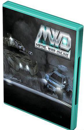 Metal War Online (PC/2012/RUS)