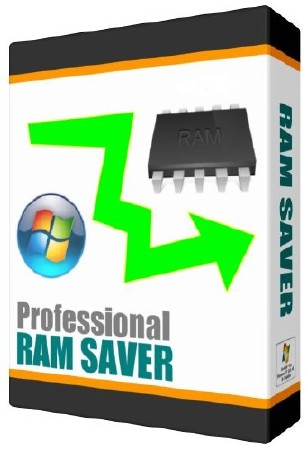 RAM Saver Professional v12.1 Rus + ключ, кряк