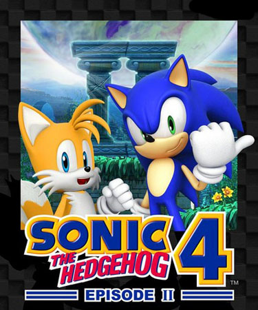 игра Соник / Sonic the Hedgehog 4 - Episode 2 (PC/2012/Multi6)