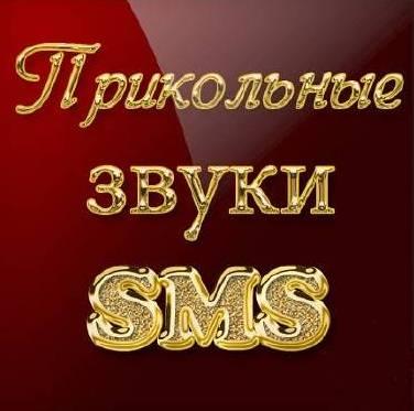 нарезки Прикольных звуков на SMS (Mp3/100шт)