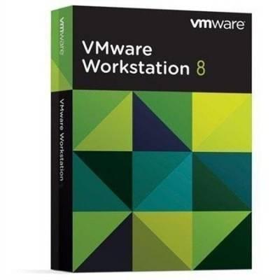 виртуальная машина VMware Workstation 8.0.1.528992 RUS Full