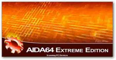 AIDA64 (Everest / Эверест) Extreme Edition 2.50.2042 + ключ