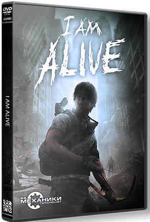 I am Alive (2012/RePack Механики/RUS)