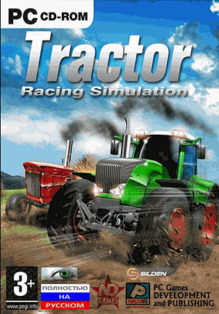 Tractor Racing (PC/RUS)