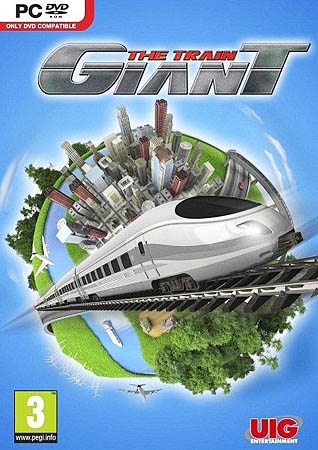 The Train Giant / A-Train 9: Extended Edition (PC/2012)