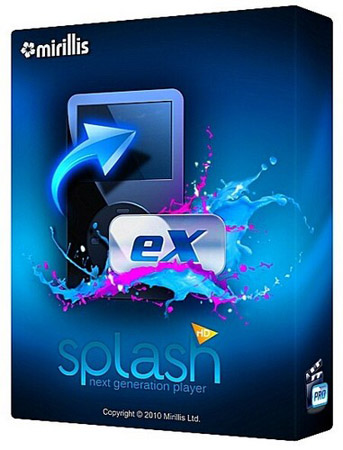 Mirillis Splash PRO EX 1.13.0 Final
