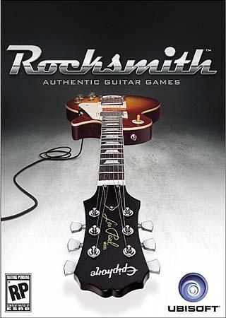 Rocksmith (PC/2012/Multi7)