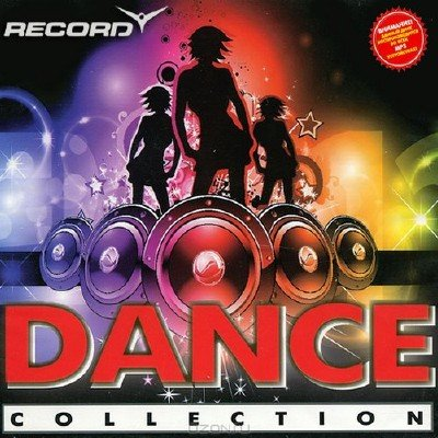Record: Dance collection 50/50 (2012/MP3)