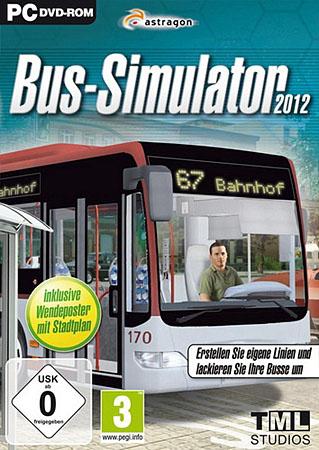 Автобусный Симулятор / Bus Simulator 2012 2012 (PC/2012/RUS)