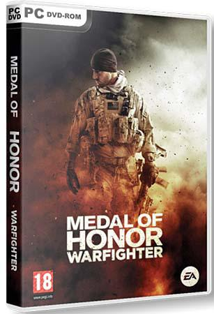 Медаль за Отвагу /MOH/ Medal of Honor Warfighter: Digital Deluxe Edition (Lossless RePack/1.0.0.2)