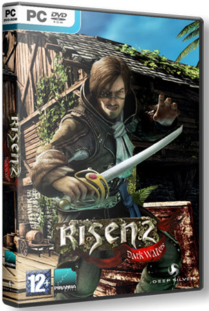 Risen 2. Dark Waters (PC/2012/RePack Catalyst)