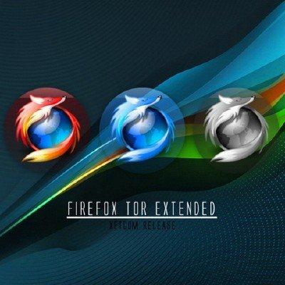 браузер Firefox Hybrid 14.0 Portable (Firefox 14 / Мозила Файрфокс)
