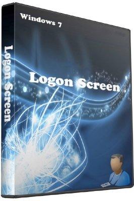 Logon Screen 2.55
