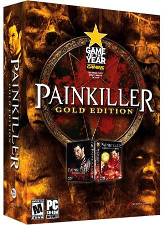 Painkiller Collection (PC/Steam-Rip GameWorks)