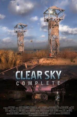 игра СТАЛКЕР / S.T.A.L.K.E.R.: Clear Sky - Complete Mod (PC/Repack/RUS)