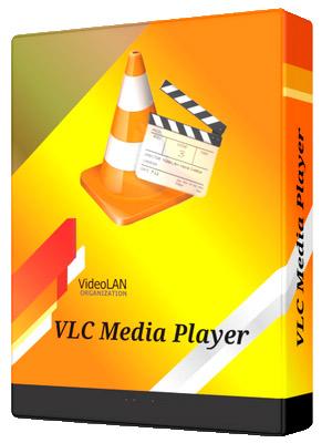 VLC Media Player 2.1.0 (x86/x64)