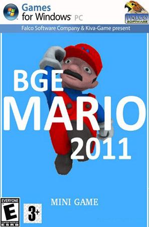 BGE Super Mario (2011/PC)