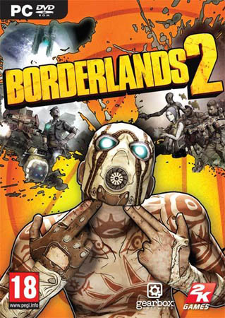 Borderlands 2: Premier Club Edition (PC/2012/RePack Revenants)