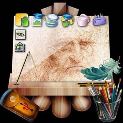 Сборник графических программ от Tint Guide