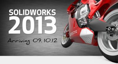 СолидВоркс / SolidWorks 2013 SP0.0 x32/x64 Full (Русский) + ключ, кряк