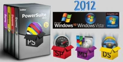 Uniblue PowerSuite 2012 v 3.0.7.5 Crack Русский + ключ, лекарство активации, код