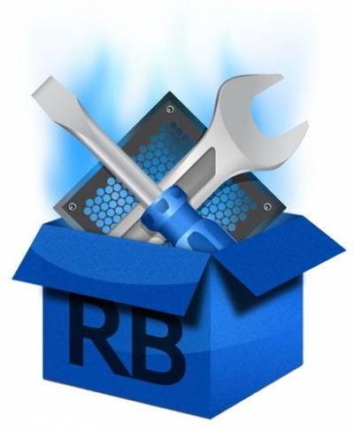 Uniblue RegistryBooster 2013 v6.1.0.9 (2012) + ключ, кряк, лекарство активации, код