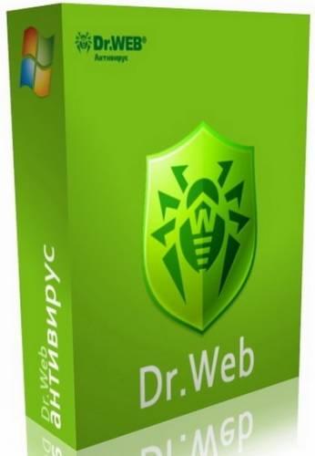 антивирус Доктор Веб / Dr.Web CureIt! 6.00.16 Rus