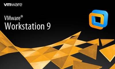 виртуальная машина VMware Workstation 9.0.0.812388 Final + Rus (2012)