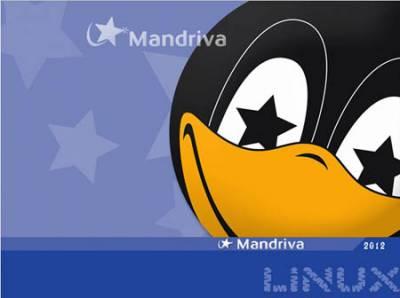 Мандрива / Mandriva Linux 2012 Alpha i586 + x86-64 (2xDVD)