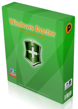Windows Doctor 2.7.4.0 (rus) + ключ