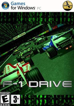 F-1 Drive (PC/2012/ENG)
