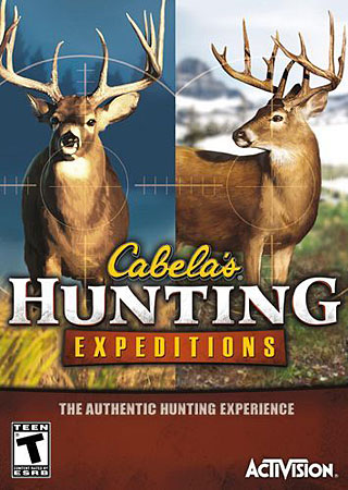 Cabela's Hunting Expeditions (PC/2012/EN)