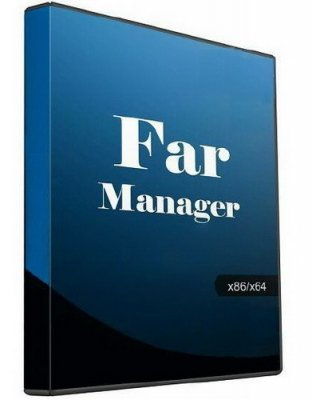 Фар менеджер / Far Manager 3.0.3024 (32/64 bit) Portable