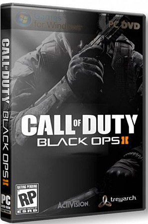 Кал Оф Дьюти / CoD / Call of Duty: Black Ops II - Digital Deluxe Edition (PC/RePack/REVOLUTiON/Полностью на русском)