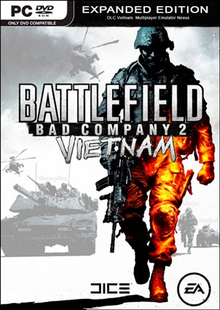 Battlefield: Bad Company 2 + DLC Vietnam (Multiplayer)