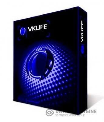 программа для скачивания видео VKLife 2.0 Beta