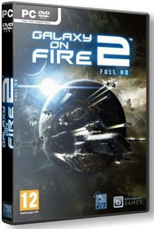 Galaxy on Fire 2 Full HD 1.0.3